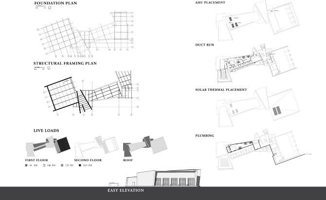 Fire Station - Jason Nicholas on ambulance design plan, firehouse interior design, firehouse floor plans dimensions,